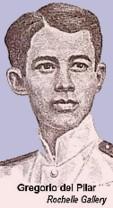 gregorio del pilar tagalog - 112×176